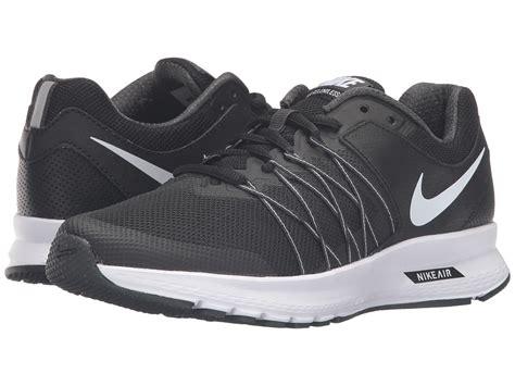Nike Original Air Relentless 6 Black White Antharacite upc 884499843504 nike air relentless 6 black white anthracite s running shoes