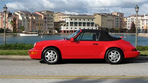 1990 porsche 911 carrera 2 1990 porsche 911 turbo related infomation specifications