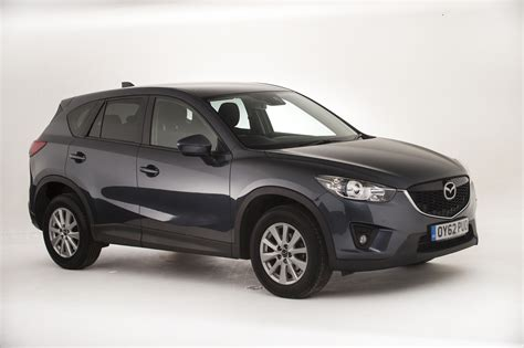 mazda cx  buying guide   mk carbuyer