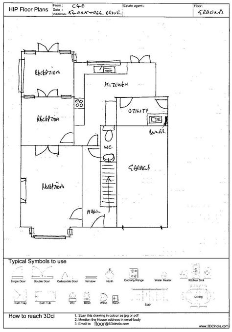 site plan template house site plan exle pictures to pin on