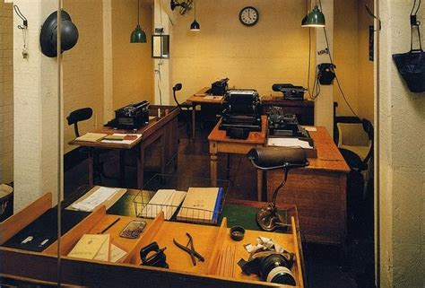 visit churchill war rooms visita el churchill war rooms paperblog