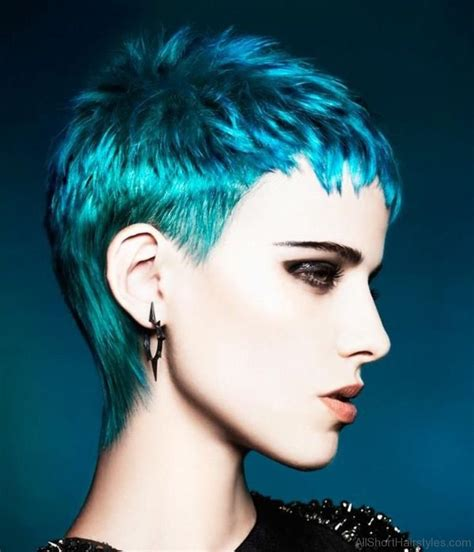 Funky Hairstyles For Hair by 70 Colored Funky Hairstyle For