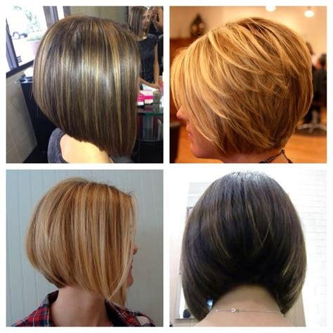 hair obsessed bob haircuts photos of front back side bob hairstyles front and back pictures hair