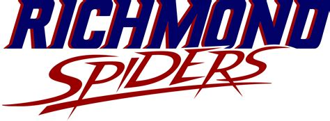 design logo new richmond wi 2016 17 richmond spiders men s basketball team wikipedia