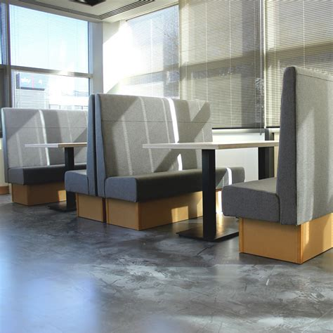 bench seating for office office booths