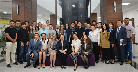 Renmin Of China School Of Business Mba Tuition by Nazarbayev Held Kazakhstan China Youth
