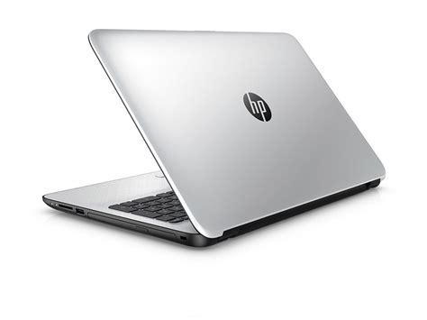 Usb Hp 4gb white hp 15 ay022na 15 6 quot laptop intel pentium n3710 4gb