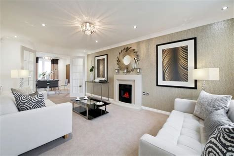 livingroom glasgow 4 bedroom detached house for sale in lindsayfield road