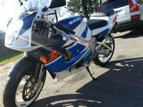 97 Suzuki Gsxr 750 97gsxr750 1 Sportbikes For Sale