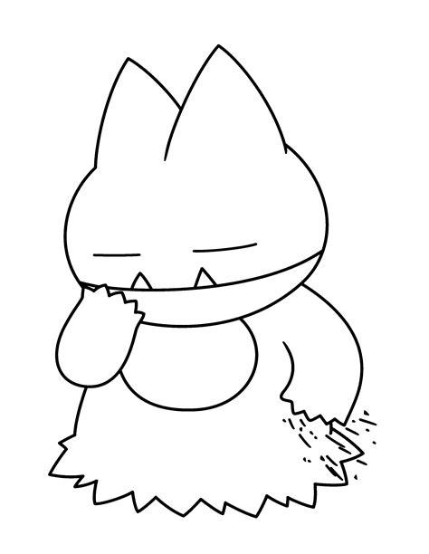 pokemon coloring pages krokorok pokemon advanced dibujos para colorear