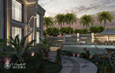 palace landscape design algedra