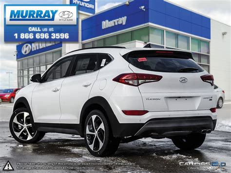 hyundai tucson 2016 white hyundai tucson white reviews prices ratings with