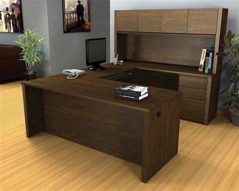 Space Saving Home Office Furniture Contemporary Home Office Furniture For Stylish And Space Saving My Office Ideas