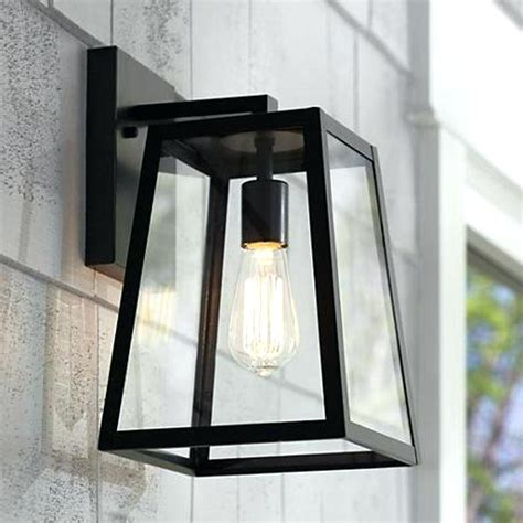 Commercial Outdoor Light Fixtures Led Sconce Exterior Wall Commercial Outdoor Wall Lights