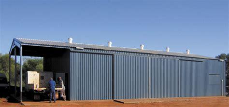 Building A Barn Door Sliding Farm Shed With Sliding Door Fair Dinkum Sheds