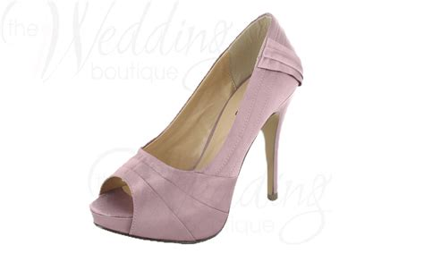 lexus shoes ruby ca011 dusty pink evening wedding shoes sale