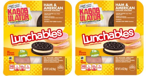 Lunchables Sweepstakes - recall lunchables coupons and deals savingsmania