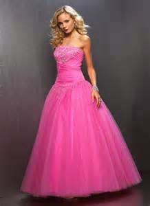 1000  images about Prom Dresses on Pinterest   Pink prom