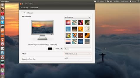 ubuntu reset unity how to change or add themes for unity ask ubuntu