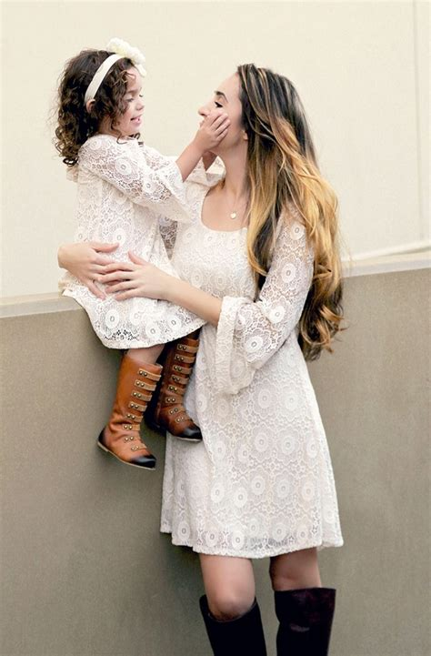 mother dresses son as daughter at bigcloset 602 best images about mommy me on pinterest kids