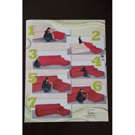 Housse Extensible Canape Angle
