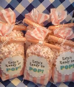 Salty Sweet Delicious ?Ready to Pop? Popcorn ? Baby Shower Favors Part 1   The Tamara Blog