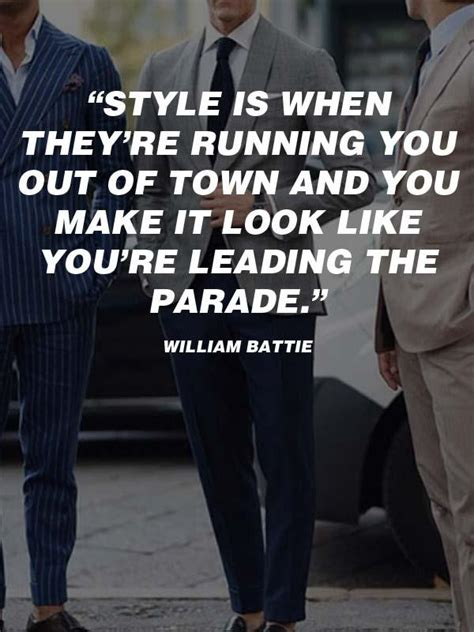 mens fashion quotes  step   instagram pinterest lifestyle  ps
