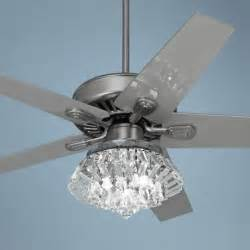 Chandelier Fans On Sale 22 Best Images About Bling Ceiling Fans On