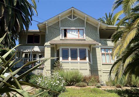 Santa Barbara House by Santa Barbara S Spectacular Bungalow And Amazing