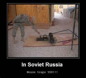 Soviet Russia Meme - in soviet russia photo bombs you in soviet russia photo