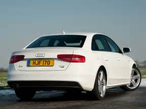 audi a4 2 0t quattro s line sedan uk spec b8 8k 2012 15