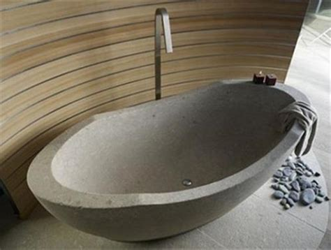 makeshift bathtub amazing diy stone bathtub ideas diy craft projects