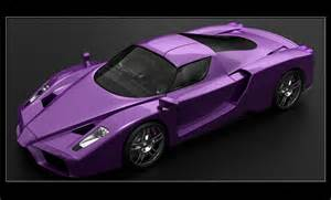 How Fast Is The Enzo Enzo Violet Edition By Nixaster On Deviantart