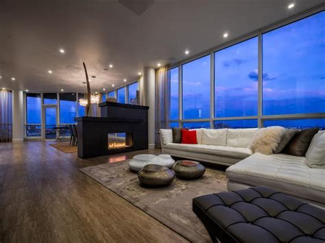 Design Home Philadelphia Magazine Jaw Dropping Modern Penthouse Is Back On The Market Photos