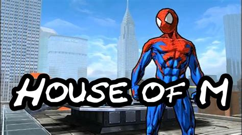 house of m spider man house of m spiderman costume www pixshark com images