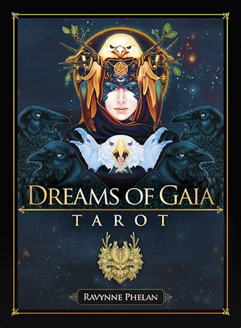 мир мистики dreams of gaia tarot