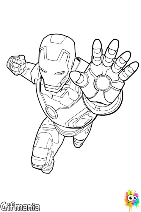 iron man mark 5 coloring pages free coloring pages of iron man mark v