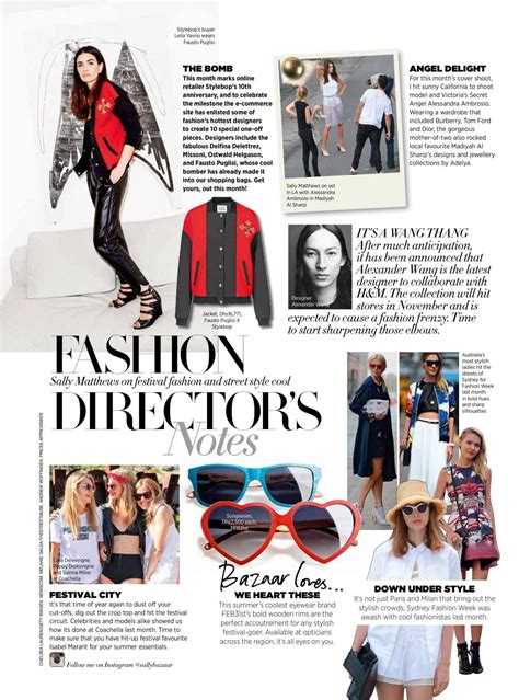 magazine layout trends fashion magazine page www pixshark com images