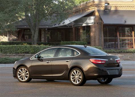 2012 buick verano officially unveiled more than a