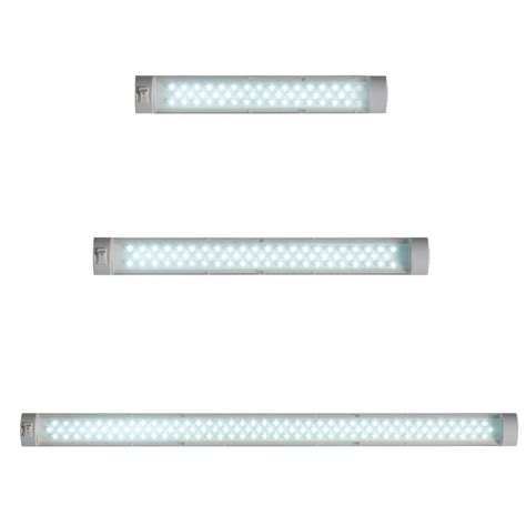 led cabinet strip lights led linkable under cabinet striplights