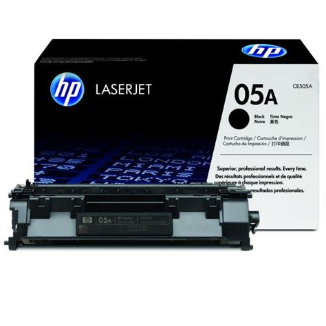 Tinta Hp 94 Black Original Berkualitas 1 toner hp laserjet 05a ce505a black original distributor tinta printer original