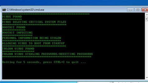 virus membuat internet lambat cara membuat virus komputer sederhana tekno liputan6 com