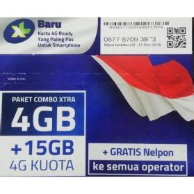 Kartu Perdana Xl Hotrod Xtra 10 Gb 3g 4g 24 Jam 60 Hari indosat internetan 3 bulan 18gb up to 7 2 mbps unlimited wifi 20mbps belum aktif