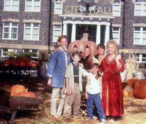 halloween town 1 quot halloweentown quot is a real place you can visit