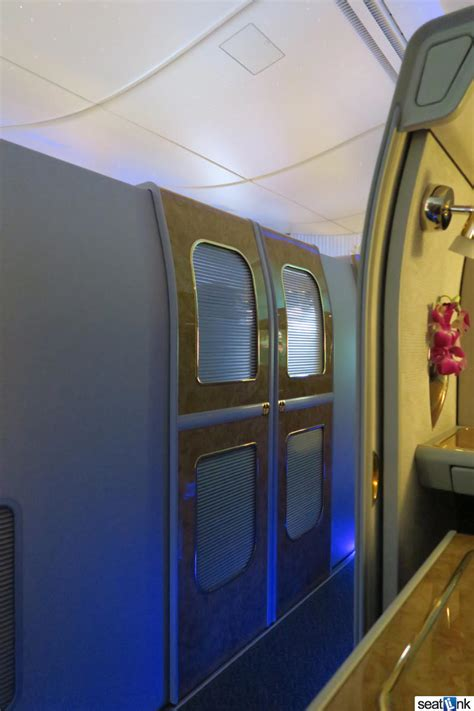 emirates first class review emirates flagship a380 first class review in 26 photos