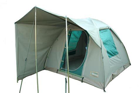 Awning Tents Campmor Safari Bow 3 X 3 Canvas Dome Kangaroo Tent City