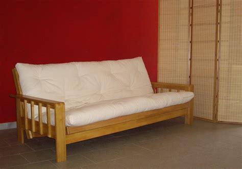 divano letto futon divano letto futon kyoto non bio vivere zen