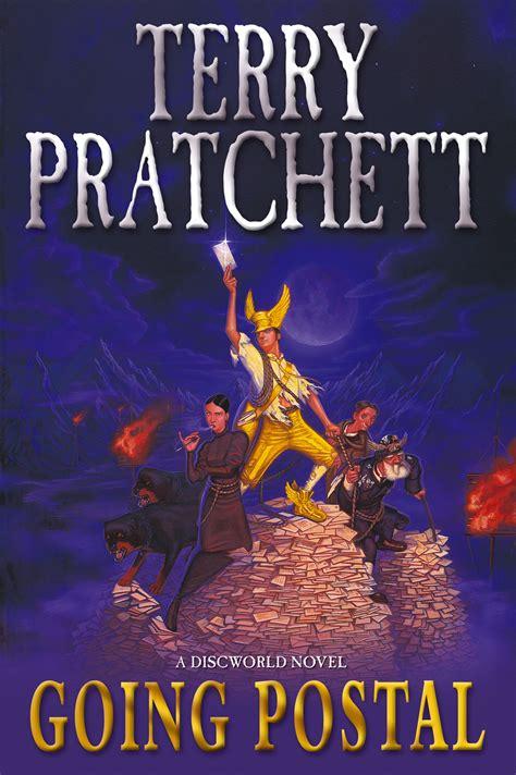 Going Postal sending terry pratchett home with http headers boing boing