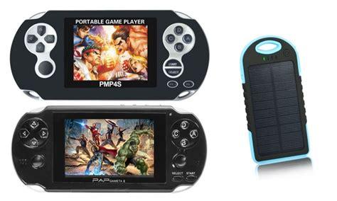 retrogaming console retrogaming console con 200 giochi groupon goods
