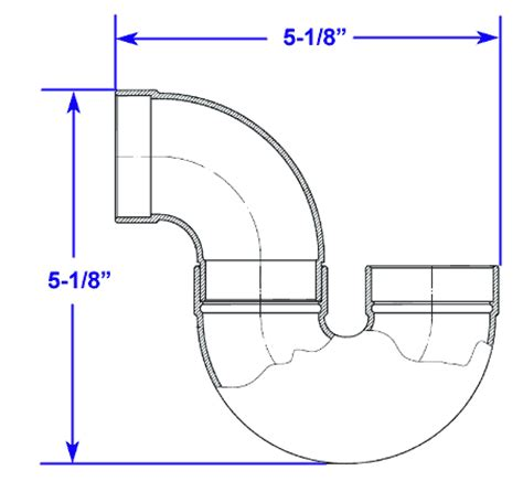 bathtub p trap size bathtub p trap size 28 images shower p trap dimensions